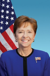 Congresswoman Sue Myrick