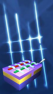 Prototype Computer Chip