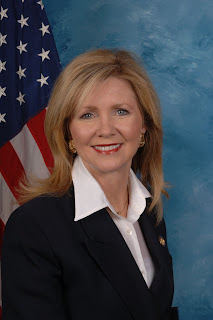 Congressman Marsha Blackburn Weekly Republican Address 12/12/09 VIDEO FULL TEXT TRANSCRIPT