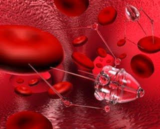 nanoscale medical device