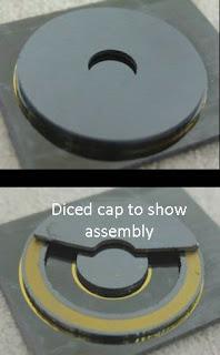 rotating microscale motors