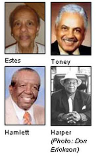 Iowa African-American Hall of Fame