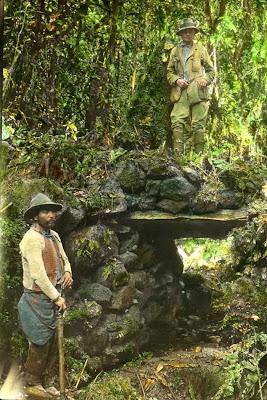 Machu Picchu Hiram Bingham