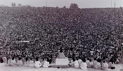 Woodstock Music & Art Fair An Aquarian Exposition: 3 Days of Peace & Music