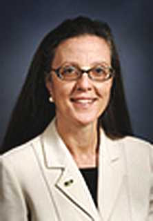 Dr. Cynthia Wolf Johnson