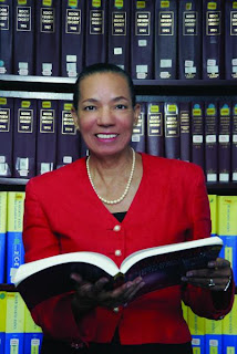 Dr. Irene Owens