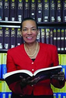 Dr. Irene Owens