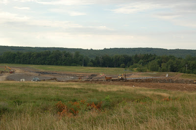Flight 93 National Memorial Shanksville, Pennsylvania