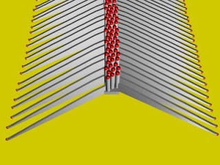 Nano LEDs