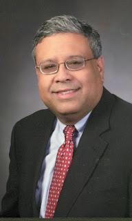 Ishwar Puri, Virginia Tech