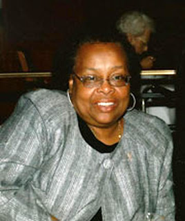 Edna Baugh