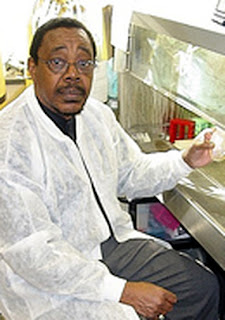 William G. Coleman Jr., Ph.D.