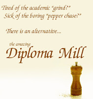 Diploma Mill