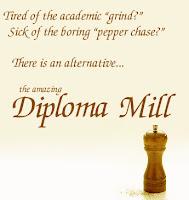 Diploma Mill