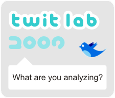 Twit Lab 2009