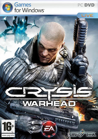 Crysis Warhead + Update v1.1.1690 Repack AGB Golden Team