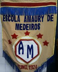 Banda Marcial Amaury de Medeiros