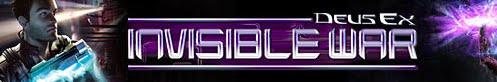 Deus Ex - Invisible War