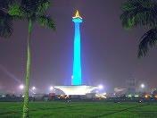 MONAS - JAKARTA