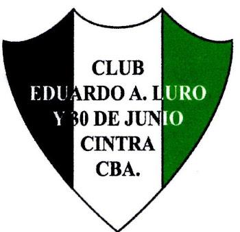 LURO Y 30 DE JUNIO CINTRA