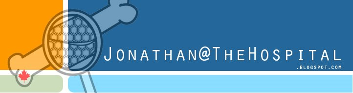 Jonathan@TheHospital