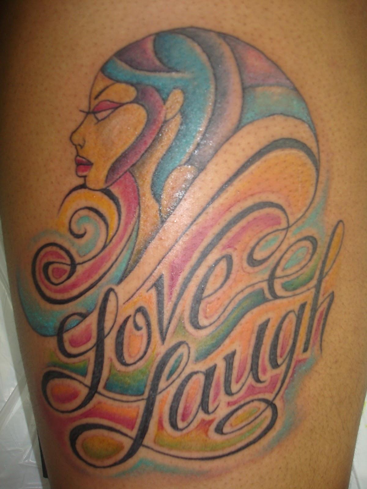 city of ink 39 s miya bailey tattoos
