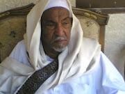 SHAIKHUNA WA MURABBINA SAYYIDI SYEIKH ABDUL GHANI AL-JAAFARI