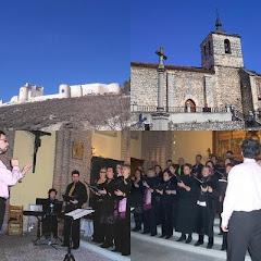 Concierto en Iscar 2006