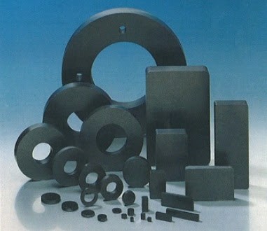 Industrimagneter