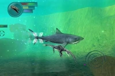 Sea Monsters A Prehistoric Adventure