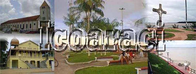 Icoaraci-Belém-Pará