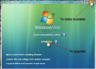 vista ultimate 32 bit keygen