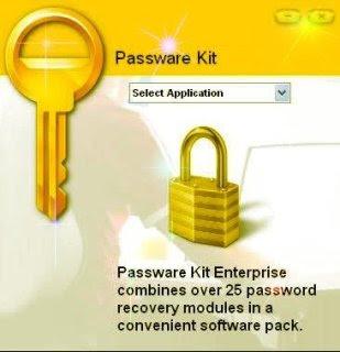 دانلود یک مجموعه کامل برای بیرون کشیدن پسورد انواع نرم افزارها Passware Kit Enterprise 9.7 Build 1665 FuN2Net.MiHaNbLoG.CoM