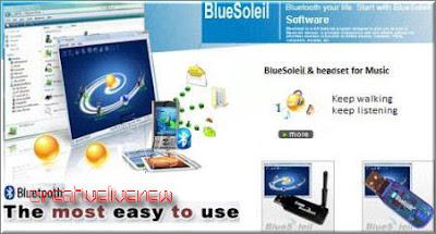 Драйвер Bluetooth IVT BlueSoleil 6.4.249.0. Скачать IVT BlueSoleil