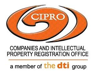 Cipro logo registration mark