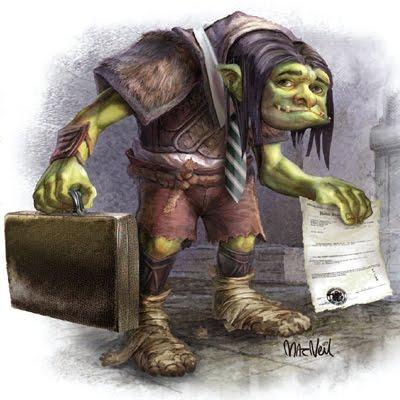 La banque de la prairie Troll