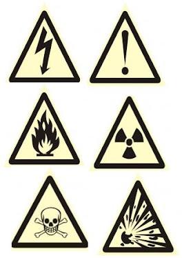 Sinalização de Alerta