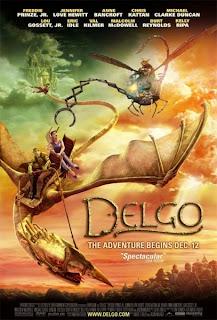 Delgo Fathom Studios
