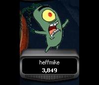 Heffmike
