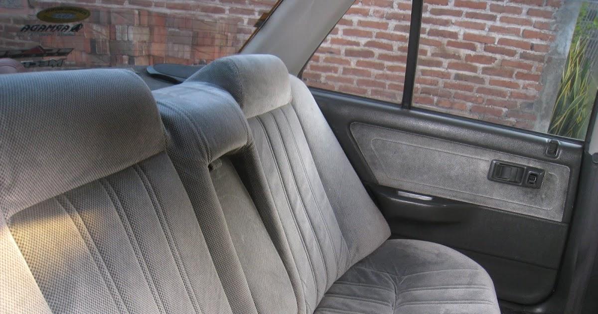 tak ada yang abadi: Dijual mobil honda civic lx 1988