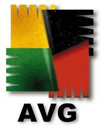 AVG Free Edition Logo