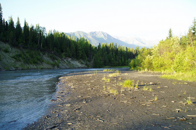 Eagle River, AK July 2006
