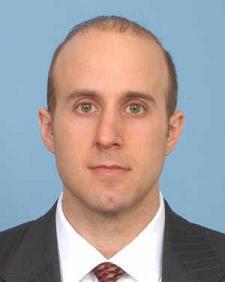 Special Agent Samuel Hicks