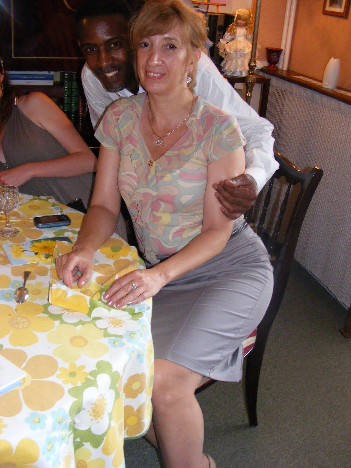 Repas chez la famille le coze kretyen - Idee repas famille anniversaire ...