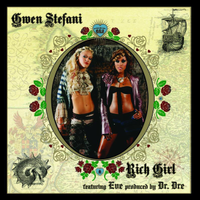 Rich Girl - Song Lyrics and Video Music - by - Gwen Stefani