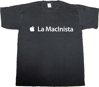 apple apple store Barcelona fanboy la maquinista opening t-shirt ephemeral-t-shirts