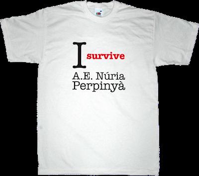 autobombing AE Núria-Perpinyà t-shirt ephemeral-t-shirts