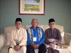 Pejuang-Pejuang Sarawak