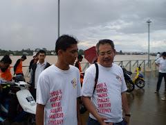 Pemuda PBB Sarawak Zon 10 Prihatin