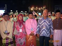 Wira & Wirawati Sarawak